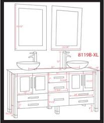 Standard Vanity Height Nz Ada Bathrooms Codes Interior Design Styles Bathroom Layouts Foot