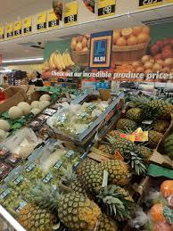 grocery store price comparison aldi target walmart and cub