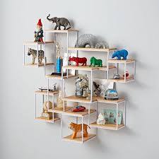étagères chambre bébé 1001 idées étagères murales 77 modèles qui vont vous accrocher
