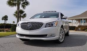 2015 Buick Enclave Premium Awd Road Test Review The Car Magazine by 2015 Buick Lacrosse
