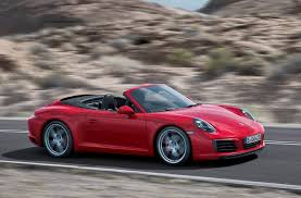 new porsche 911 the differences between the old and new porsche 911 carrera