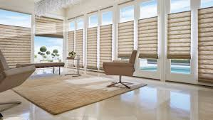 hunter douglas window coverings bring fashion and function to the home