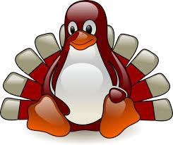 thanksgiving turkey penguin clip clip thanksgiving