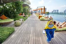 Things To Do In The Ultimate Family Guide The Ultimate Family Friendly Guide In Singapore Awesome