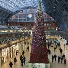 news st pancras international