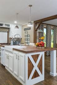 Shabby Chic Kitchen Decorating Ideas 25 Best Manufactured Home Decorating Ideas On Pinterest