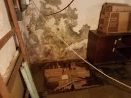 berkshire county ma crawl space repair foundation repair