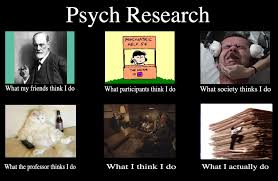 Meme Psychology - image 250520 what people think i do what i really do know