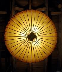 hanging umbrella light 5 steps with pictures