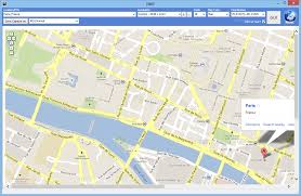 Google Maps France by Gms Formerly Google Maps Saver Download