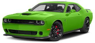 Dodge Challenger Green - 2017 dodge challenger srt hellcat in green go clearcoat for sale