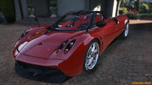 pagani gta 5 pagani huayra tunable v1 2 for gta 5 download game mods ets 2