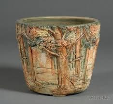 Weller Pottery Vase Patterns 186 Best Weller Pottery Images On Pinterest Weller Pottery