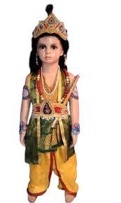 kids costume lord krishna kids costume at rs 350 rachenahalli
