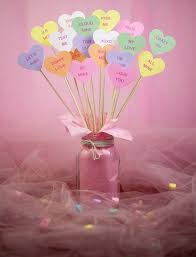 Valentine S Day Dance Decor by Valentine U0027s Day Colorful Jar With Love You Quotes Founterior