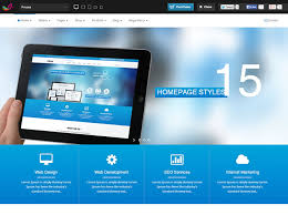 templates bootstrap html5 best html5 bootstrap website templates entheos