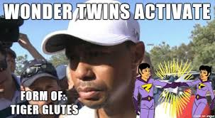 Tiger Woods Memes - tiger woods activate meme sports unbiased