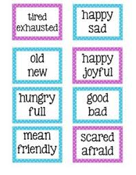 free synonyms are sweet vocabulary resources synonyms and