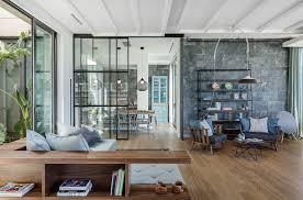 wood iron u0026 stone make up a beautiful mediterranean home