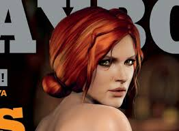 witcher 2 hairstyles triss merrigold from the witcher 2 redhead hair haircuts