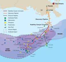 Kcc Map Williams And Dcp Midstream Partners Announce First Gas From Ultra
