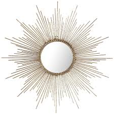 home decorators collection photo in starburst wall decor home