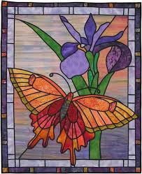 quilt gallery bayou butterfly nancy rink designs
