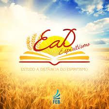 Common EAD da FEB abre inscriçõesFederação Espírita Brasileira @EJ74