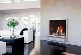 heat u0026 glo american heritage fireplace