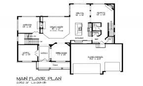 apartments floor plans for lake homes lake house floor plan open