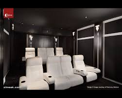 home theater interiors home theater by harmony interiors featuring cineak seats