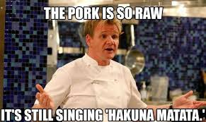Gordon Ramsey Memes - 12 hilarious gordon ramsay memes that will make you cry