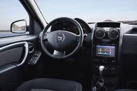 renault dokker interior dacia model range even more modern yet as affordable as ever
