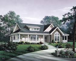 country craftsman house plans bungalow country craftsman ranch house plan 87811 total living