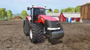 case ih magnum cvx 380 smarttrax for farming simulator 2015