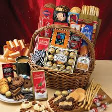 Send Food Gifts Thank You Gift Gift Baskets Delivered Boston Send Food Gift