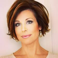 smooth hairstyles for medium short short hairstyles over 50