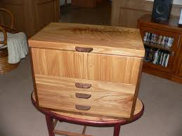 handcrafted wood handcrafted wood tool chest