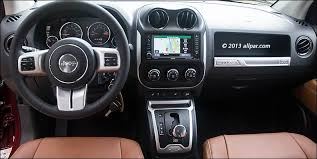 2014 jeep compass sport review 2014 jeep compass test drive car reviews run