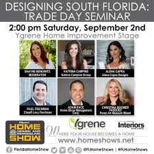 Home Design Remodeling Show Broward Convention Center Our Blog Home Design And Remodeling Show