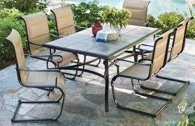 Patio Table Glass Shattered Shining Aluminum Patio Furniture Houston Tags Aluminum Patio