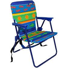 Kelsyus Premium Canopy Chair Red by Kids Backpack Beach Chair Beach Stripe Beach Chairs