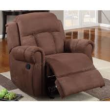 microfiber recliner chair modern chair design ideas 2017
