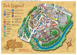 Calgary Canada Map by The Calgary Stampede Which Is The Largest Outdoor Rodeo In The