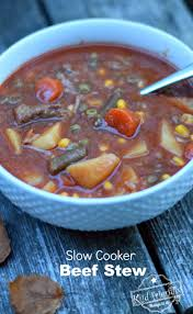 the best crockpot beef stew recipe old recipe easy to make