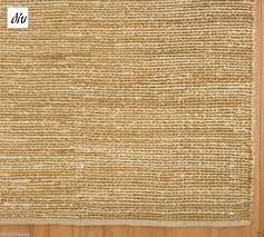 Jute And Chenille Area Rug New 8 X 10 Pottery Barn Heathered Chenille Jute Rug Sold Out At Pb
