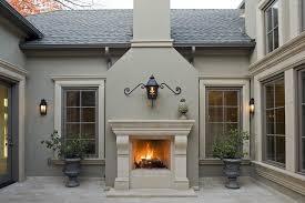exterior trim ideas garage tropical with coastal home dining room