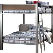Shop For A Ivy League Cherry  Pc Futon Bunk Bed At Rooms To Go - Rooms to go bunk bed