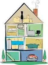 Hiring Movers Hiring Movers To Move Furniture In Your Existing Home Diy Moving