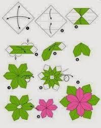 cara membuat origami bunga dari uang kertas mahar hantaran surabaya tutorial membuat bunga kertas untuk